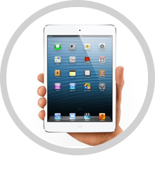 win ipad mini 2