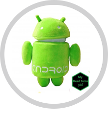 win cuddly android