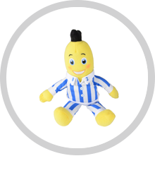 win cuddly banana