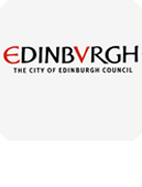 the DEN member Edinburgh City Council