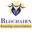 the DEN member Blochairn Housing Association