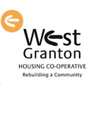 the DEN member West Granton Housing Association