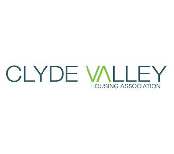 Clyde Valley Housing Association Logo