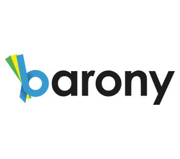 Barony Housing Association Logo