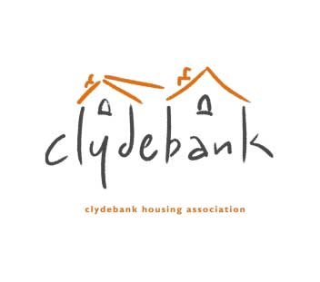 Clydebank Housing Association Logo